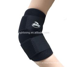 Adjustable Elbow Brace Tenis de golf Sports Support Band Neoprene