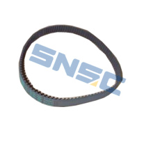 Chery auto spare parts SN01-000018 TIMING BELT