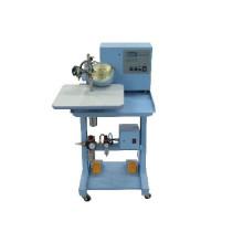 Strass cristal quente-consertando a máquina da pérola