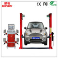Professional Wheel Alignment Machine