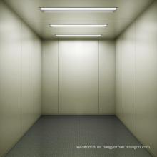 1600kg Precio del elevador de carga