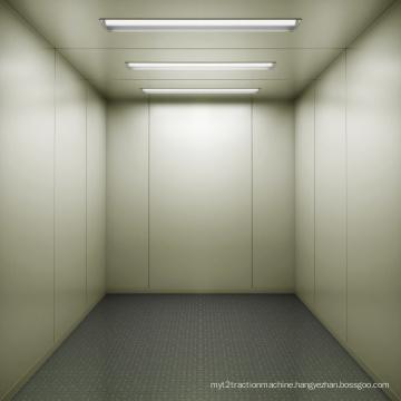 1600kg Freight Elevator Price