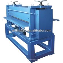 Farbbeschichtete Stahlprägemaschine