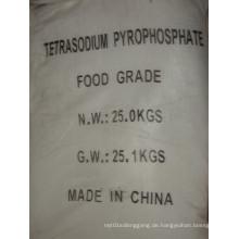 (TSPP) Tetrasodium Pyrophosphat mit niedrigsten Preisen