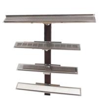 Stainless Steel Linear Shower Floor Drain