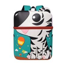 Animal Print Bags Backpack Animal cartoon Print backpack Bags For Kids