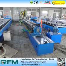 Angle Cold Roll Former Metal Angle Channel Forming Machine