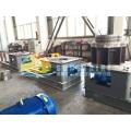 1-1,5tph Ring Sterben Holzpellet Maschine Holz Pellet Mill