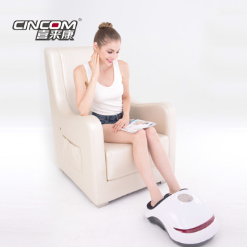 Shiatsu Kneading Rolller Foot Massager