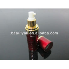 35ml loção cosmética garrafa