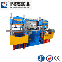 Gummi-Pressformmaschine für Gummi-Silikon-Produkte (KS250H3)