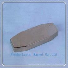 N40 Zink/Nickel Plattieren Neodym-Magneten