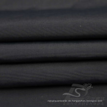 Wasser & Wind-Resistant Daunenjacke Woven Shadow Plain 100% Nylon Taslan Fabric (N037)