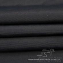 Water & Wind-Resistant Down Jacket Tejido Sombra Llano 100% Nylon Taslan Tela (N037)