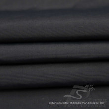 Water & Wind-Resistant Down Jacket Tecido Shadow Plain 100% Nylon Taslan tecido (N037)