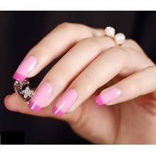 utilizado para el esmalte de uñas pigmento termocrómico