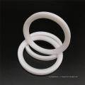 Кольцо седла из ПТФЭ для дисковых затворов
