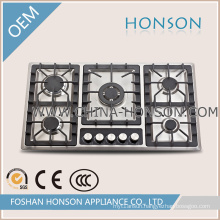 Built in Kitchen Gas Hobs HS5813