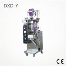 Dxd-F máquina de embalagem automática vertical do pó da selagem do vertical três