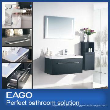 900mm MDF Bathroom Furniture (PC076ZG-1)