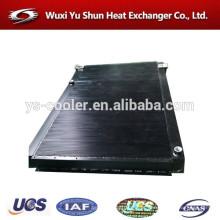 Refrigerador de óleo de transmissão combinado industrial