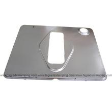 Estampage / emboutissage de pièces métalliques (C87)