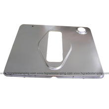 Штамповки / Штамповка металлических деталей (C87)