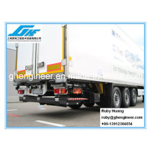 Hydraulic Slider Porte-bagages pour camion