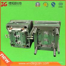 Moldeo De Inyección De Plástico Médico Del Diseño Para La Fábrica Personalizada Del Producto Del Molde