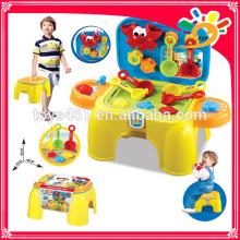 Bildungs-Strand-Tool, um den Stuhl Spielzeug zu erhalten