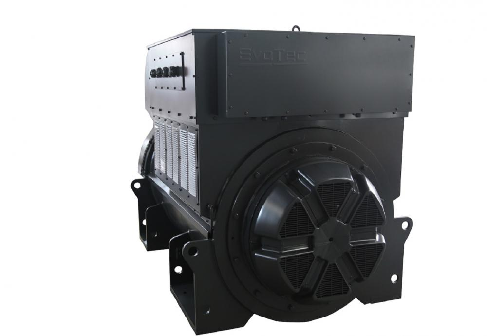 3300-13800V Generator Electric Diesel