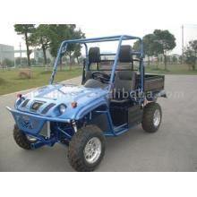 650cc Joyner utility vehicle