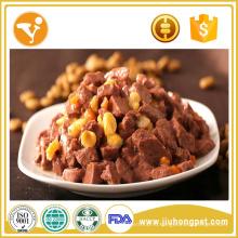 Продажи фабрики здоровой вкусной говядины