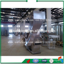 China FSJ Cocoa Bean Winnowing Separating Machine