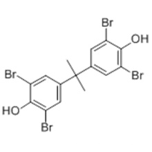 Tetrabromobisphenol A CAS 79-94-7