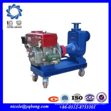Industial High Quality Horizontal Diesel Water Pump for Irrigation