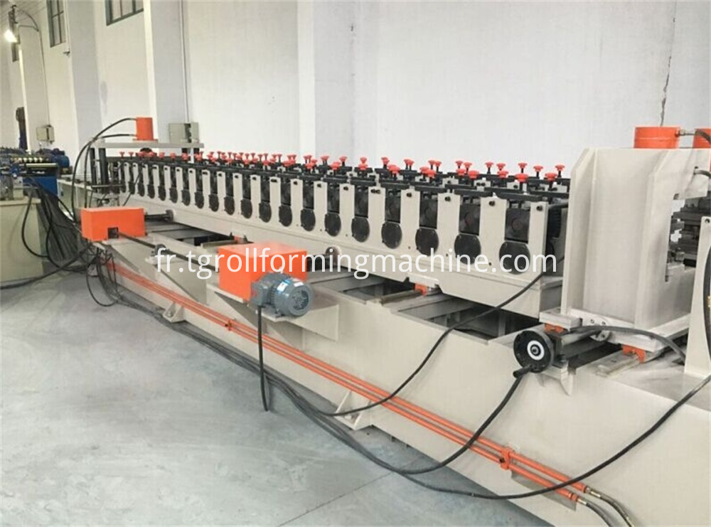 Copper Plate Mesh Machine