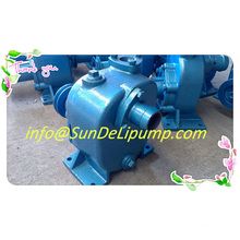 (6135CA) Marine Heat Exchanger Cooling Self-Priming Raw Sea Water Pump