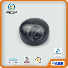 A420 Encaixe de tubulação de aço Cap Wpl6 carbono para ASME B16.9 (KT0042)