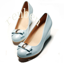 Hot Arriving Women′s Casual Ballet Shoes