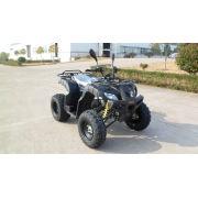 4 Stroke Utility 200cc Atv , Kandi Automatic Off Road Atv Quad