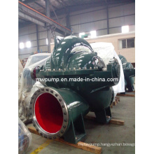Water Supply Split Case Pump