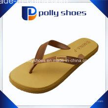 Пляж мир животных женские флип-флоп сандалии коричневые Размер 9