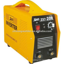 mini inverter welder