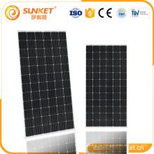 лучшие price320w 4бб солнечных батарей для панелей Германия 320 Вт моно солнечных батарей 1000 ватт 320 Вт моно панели солнечных батарей цена, с CE, одобренный TUV