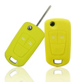 opel remote silicone car key protective covers
