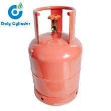 Trustable Supplier ISO4706 Steel LPG Gas Cylinder Price