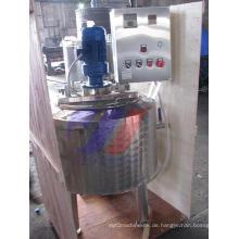 50L Kleine Milchpasteurisierungsausrüstung