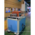 Plastic Product Making Machine For WPC Decking ,Wood Plastic Panel Extrusion Machine,Profile Machine