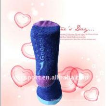 Женские зимние теплые носки